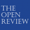 The Open review Logo